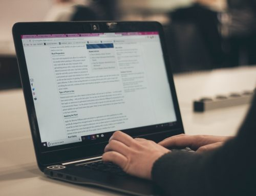 How to Write an Article That Generates Traffic and Leads
