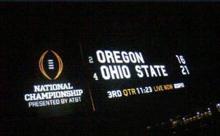 ESPN billboard