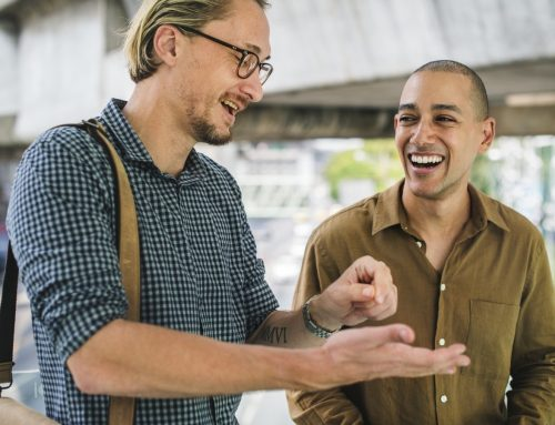 Business Networking Tips You NEED to Know Before Going to Events